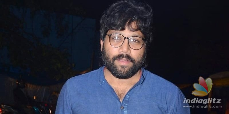 Sandeep Vanga has got a bumper Bollywood offer: Reports