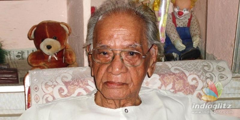 Patrayani Sangeetha Rao passes away