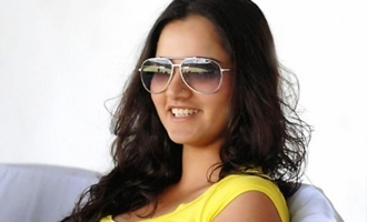 India-Pak match fallout: Sania Mirza Vs actress