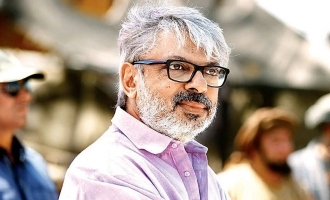 Top Bollywood director Sanjay Leela Bhansali contracts coronavirus