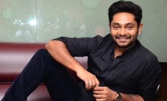 It took me years to bag a film like 'O Pitta Katha': Sanjay Rao