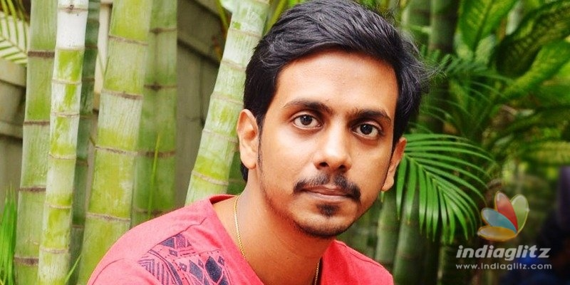 మరో హిస్టారిక్ మూవీ ఘాజీ దర్శకుడు