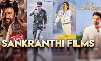 Sankranthi films: Excellent ensemble cast in 'AVPL', 'Darbar', 'SNE', 'EM'