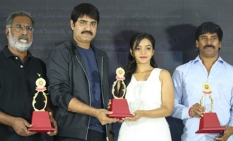 Santosham South India Film Awards 2018 Curtain Raiser