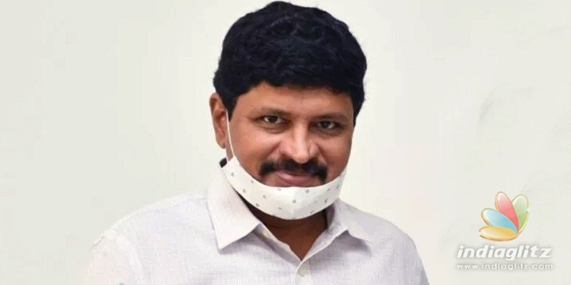 TRS MP Santosh Kumar contracts coronavirus