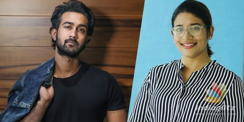 Santosh Shoban headlines a remake produced by Sushmita Konidela