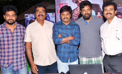Sukumar releases 4th song of 'Saptagiri LLB'