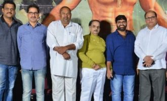'Sarabha' Success Meet
