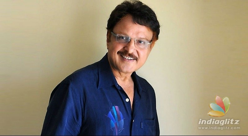 Sarath Babu reveals real wifes name & controversies