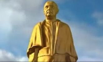 Tribals to protest against Sardar Patel's iconic statue