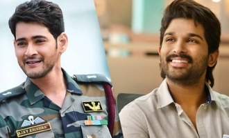 New official release dates of Mahesh Babu, Allu Arjun's movies