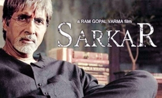As 'Sarkar' turns 15, RGV & Big B get nostalgic