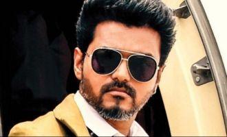 No buzz for 'Sarkar' in Telugu