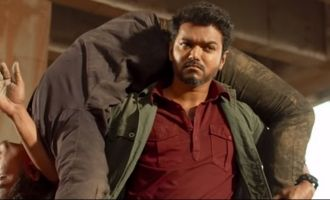 Sarkar, World's most liked teaser it is!