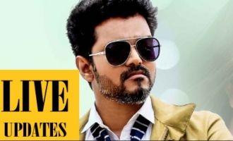 'Sarkar' Review Live Updates