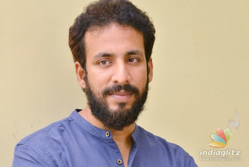 Goodachari is culturally-rooted: Sashikiran Tikka