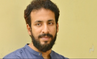 'Goodachari' is culturally-rooted: Sashikiran Tikka