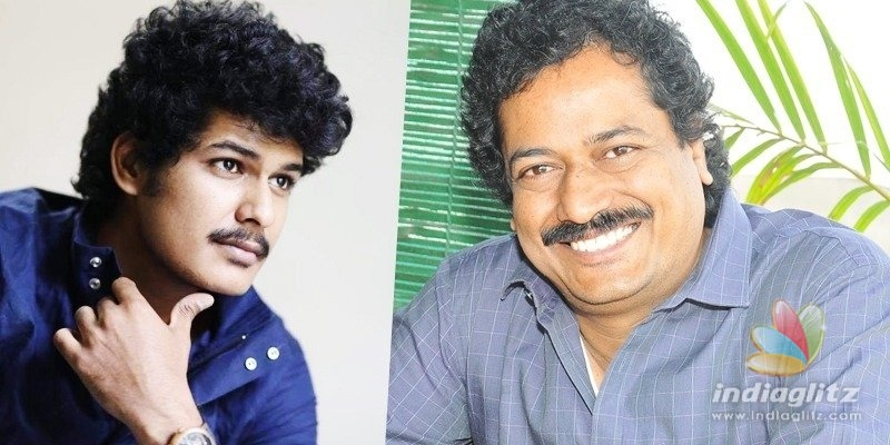 Director Satish Vegesnas son to debut as hero