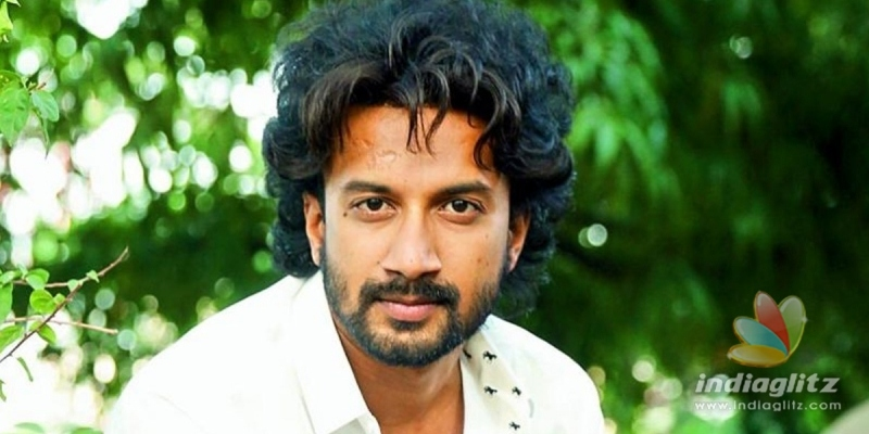 Satyadev to play a main role in Chiranjeevis Lucifer