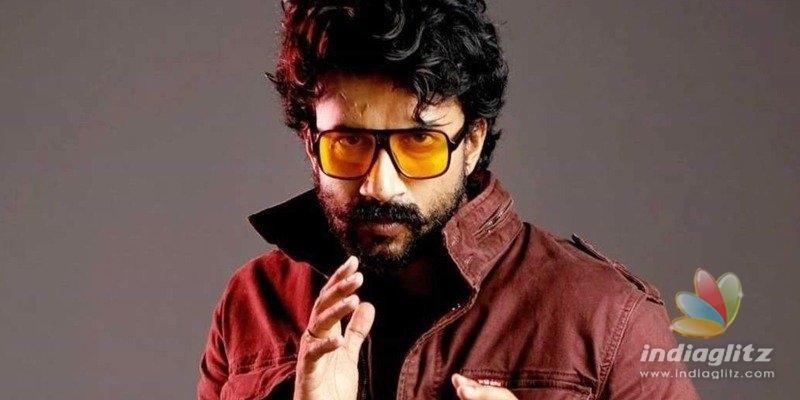 Satyadev, the single-schedule actor of Tollywood!