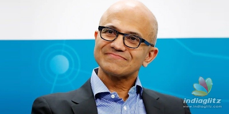 Satya Nadella goes against CAA, calls it bad