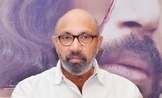 'దొంగ' చిత్రంలో నా పాత్ర డిఫరెంట్ గా ఉంటుంది - నటుడు సత్యరాజ్
