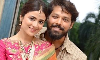 'Savaari' Teaser Launch