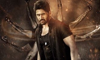 'Song of Savyasachi': Soulful, grandiose