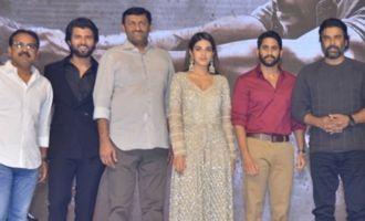 'Savyasachi should become Naga Chaitanya's biggest hit'
