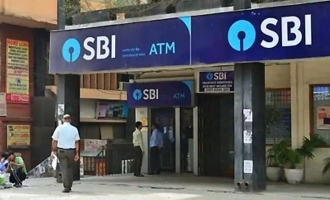 Cash withdrawal without SBI ATM card!