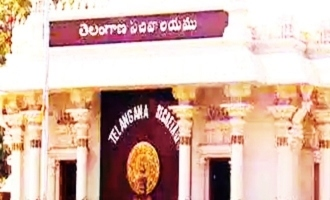 High Court lets KCR government build new Secretariat complex