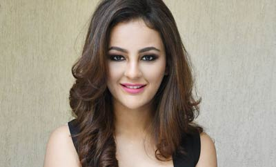 Seerat Kapoor on 'Touch Chesi Chudu', Ravi Teja, & more