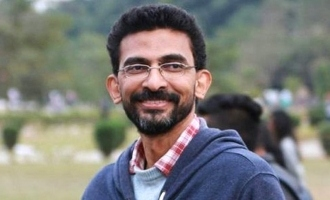 Sanitation workers give Sekhar Kammula his 'biggest award'