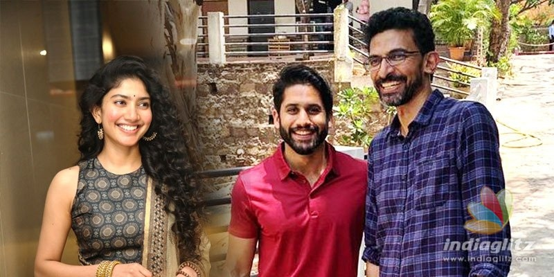 Breaking! Sekhar Kammula to direct Chaitanya, Sai Pallavi