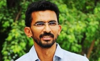 Sekhar Kammula about Love Story