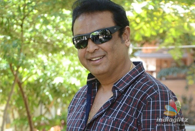 Senior Naresh on Sammohanam, his next plans & more