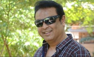 Senior Naresh on 'Sammohanam', his next plans & more