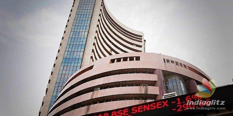 Sensex nosedives: Stock market delivers bloodbath