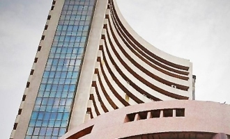Sensex nosedives: Stock market delivers bloodbath