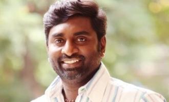 That's where the shoot of 'RRR' was halted: KK Senthil Kumar