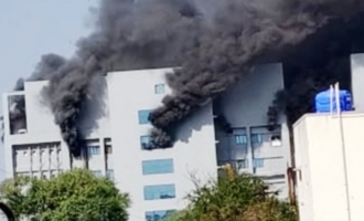 Fire accident at Covishield maker's facility: Accident or conspiracy?