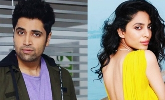 Adivi Sesh ropes in Sobhita for 'Major'