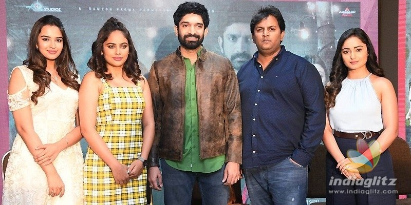 Seven is thrilling, will be a blockbuster: Makers