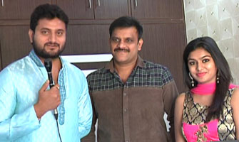 'Sekharam Gari Abbai' Song launch by Director Sriwass