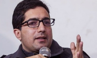 Former IAS officer wants revenge by Kashmiris!