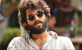 Bollywood actor says Vijay Deverakonda was fantastic