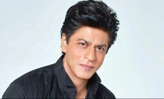 'Zero' star SRK & free meals, thanks to wife Gauri
