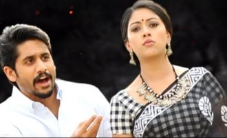 Song Review: Shailaja Reddy Alludu Choode ('SAR')