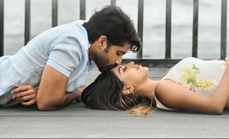 'Shailaja Reddy Alludu' has 70 pc recovery: Reports