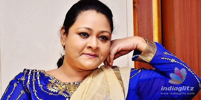 Shakeela upsets fanboys of Allu Arjun